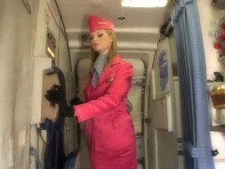 üniforma, air hostesses