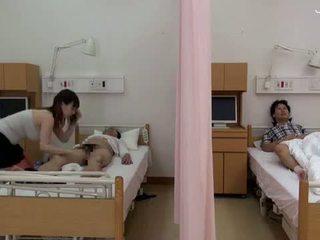 japonés, mamada, masturbación