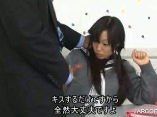 japonec, školačky