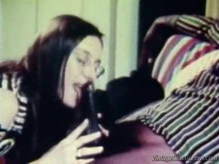 interracial, retro porn, vintage sex
