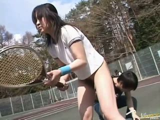 hardcore sex, člověka velký péro kurva, japonec