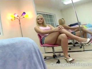 Alexis texas gets 캐스트 용 처음으로 포르노를 비디오