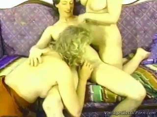 कट्टर सेक्स, मुखमैथुन, गोरे लोग