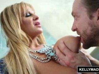 Kelly madison - blue leneriej seduces ei om <span class=duration>- 12 min</span>