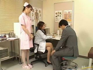 Japanisch av modell gefickt