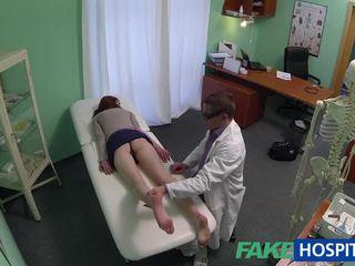 他媽的, clinic porn, hospital porn