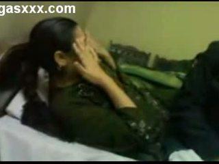 Pakistanais fille
