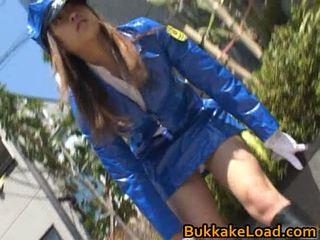 Asuka sawaguchi glamorous oriental actrice