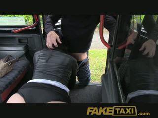 realidad, mamada, taxi