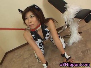 Teen Asian Whore Screwed In Her Dress