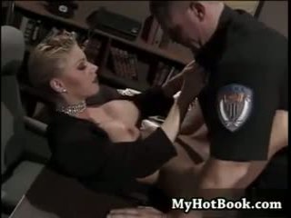 Sadie Sexton knows that all jail deals go down in