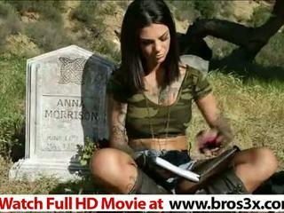 Army Girl Bonnie Rotten - Dirty Anal Fuck - Bros3x.com