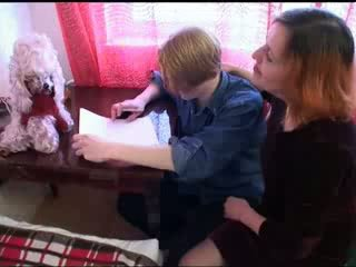 russisch, moms and boys, hardsextube