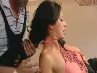 Orang peranchis panas ibu fucked oleh two guys video