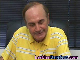 Lesbianas coño y gilipollas licking