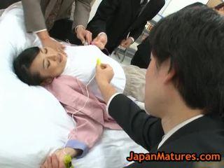 老 natsumi kitahara 在 热