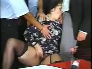 group sex, grannies, bukkake