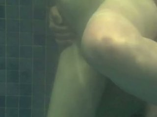 Vip odası ipek - transando na piscina