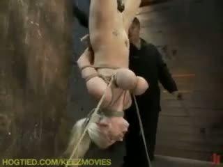 tarkistaa kidutus, todellinen perverssi, suuri sidottu sinua