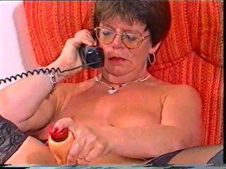 Iena Svvedish Vintage MILF Retro 90's Nodol: Free Porn 05