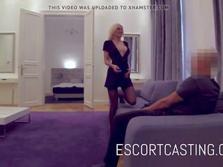 krievu, escort casting