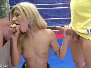rated hardcore sex segar, seksi blowjobs anda, pirang terpanas
