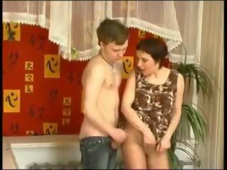 Maminoma 207: brezplačno zreli porno video 67