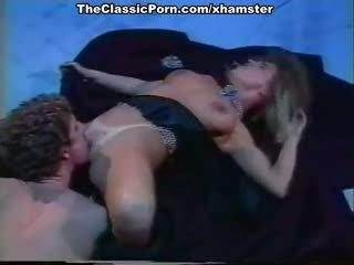 Barbara dare, nina hartley, erica boyer 에 포도 수확 포르노를