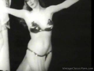 Klasikinis striptease