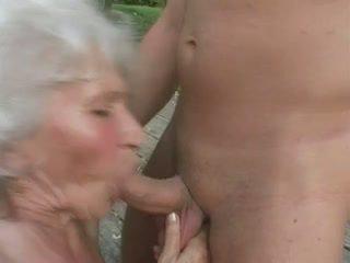 matures, anal