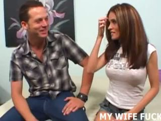 Watch you hot wife getting pounded by an alpha male <span class=duration>- 15 min</span>