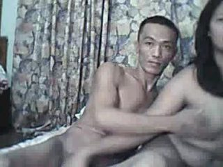 X sizzlingcum 4u filipina セックス カム