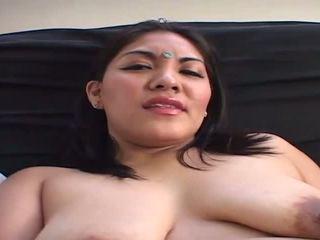 indyjski, ethnic porn, exotic girl