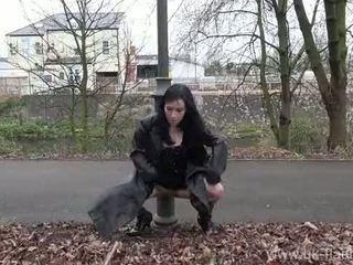 Fae corbins amatööri flashing ja ulkona babes julkinen nudity ja outragious exhi