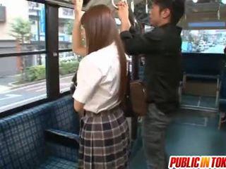 japonec, masturbace, veřejnost