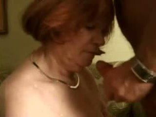 Grandmas sexy freund