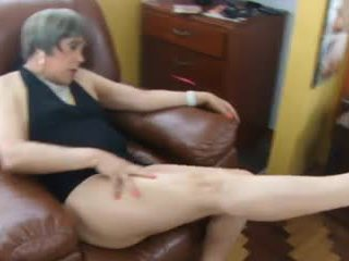 sucking, crossdresser, cumshot