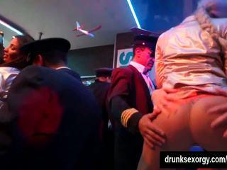 角質 色情明星 咂 two dicks 在 俱樂部, 高清晰度 色情 9f