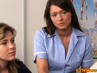 röntgenci, handjobs, femdom