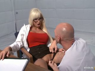 Dr Six Is Assigned To The Case Of Johnny Sins A Man