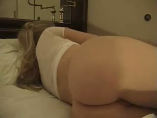 Jennifer Avalon (Tracy Smith) fucking herself with a dildo