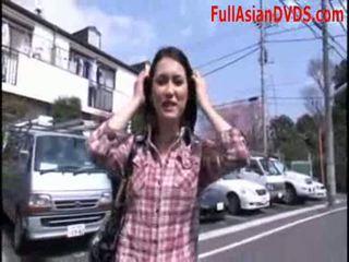 Maria ozawa liten kuk blowjob facial