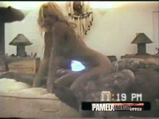 Pamela anderson sexe porntape avec brett michaels