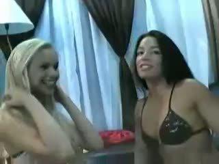 sıcak lezbiyen en iyi, sıcak parmak herhangi, ideal pussylicking görmek