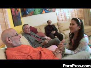 sexo adolescente, hardcore sex, hombre grande carajo polla
