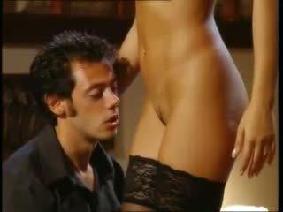 שחרחורת, מציצה ביותר, ביותר סקס