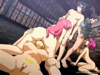 hentai, animace, karikatury
