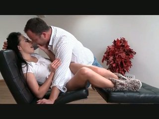 Babe Have Pussy Aged Grandpa