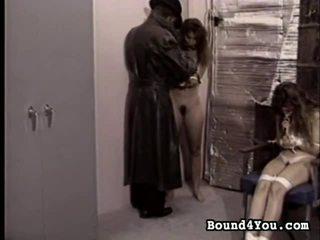 Vídeo clips para bondage sexo lovers