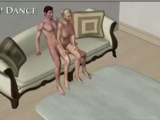 Top 10 sex positions 3D make her cum easily by indian techniques